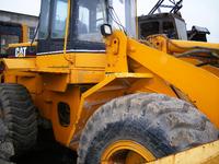 used CATER wheel loader , used wheel loader , 938F wheel loader for sale .