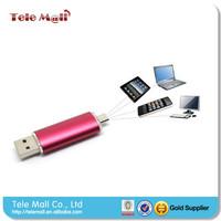 Smart Phone PC USB Flash Drive pen 8GB 16GB 32GB 64GB mini usb OTG external storage micro usb memory stick pen drive pendrive