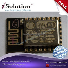 ESP-12E ESP8266 Serial Wifi Wireless Transceiver Module With PCB Antenna