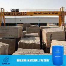 Environmental nano waterproof coating/marble - six surface coating