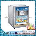 el precio de fábrica venta caliente portátil de crema de hielo máquinas de precios/Máquinas de helado de los precios