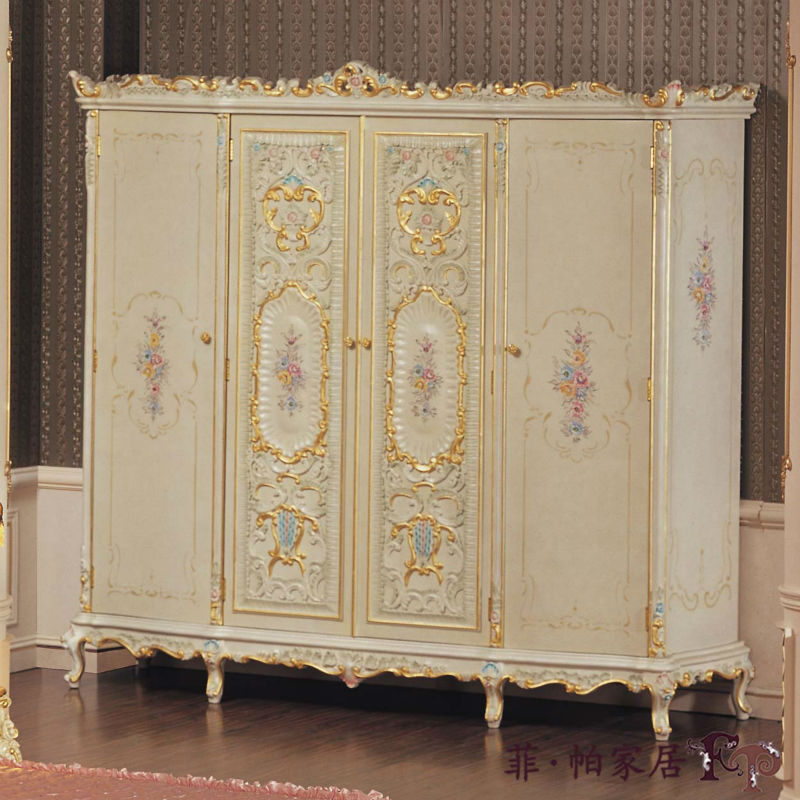 Antique Reproduction French Bedroom Furniture Wardrobe Buy French Reproduction Furniture