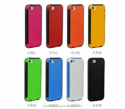 Hot Dust Proof Soft Rubber TPU Phone Case For iphone 5/5s