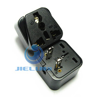 WD-6 universal to American US Japan Korea Canada Taiwan travel plug adapter