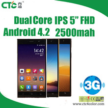 """Hot 2014 New xiaomi m3 5"""" android Mobile phone on sale"""