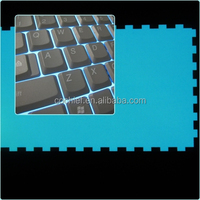Electroluminescent lamp Laptop and notebook keyboard backlit