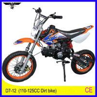 110cc dirt bike,110cc pit bike,100cc dirt bike for sale (D7-12)