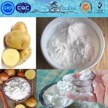 Manufacturer supply Potato Starch Food Grade