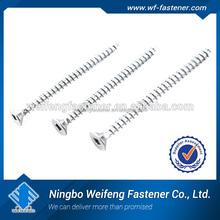 china high quality metal roofing screws torx set screw manufacturer & supplier & exporter