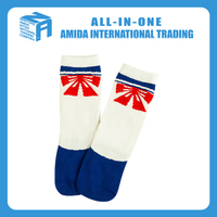 wholesales cute promotional child tube sock
