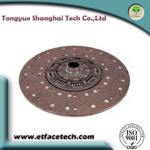 1861680037 clutch disc for Neoplan Trucks / bus and truck clutch disc