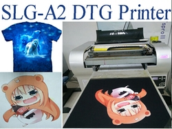 digital epson t shirt textile printing machine