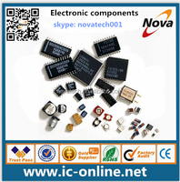 Electronic components Integrated circuit IC chip P87LPC764BD/FD