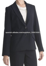trajes para dama formales
