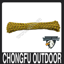 Fashion camps survival paracord 550 7 Paracord- Mil Spec Type III 7 Strand Cord