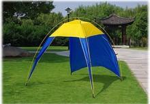 pêche à la carpe pliable tente extérieure tente de camping randonnée plage soleil ombre tente abri du soleil