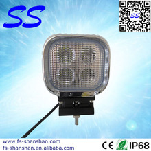 40W 2800LM Super bright led work light SS-1007/chevrolet cruze