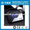 Digital display tire inflator/12V air compressor/150PSI car air pump