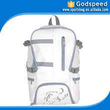 500D colorful backpack ,pvc waterproof bag for traveling