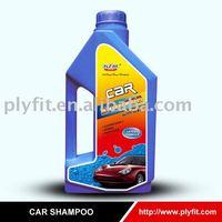 Car cleaning Shampoo