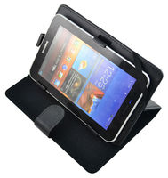 CROCO 2014 for ipad mini/ samsung galaxy tab 7.0 universal pu leather tablet case with stand