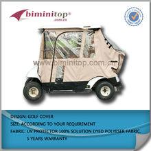 sunbrella golf cart storge cover manufacture china