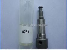 Injector nozzle diesel fuel injector nozzle A281