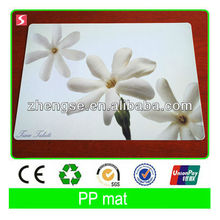 Hot sales printed commercial placemats