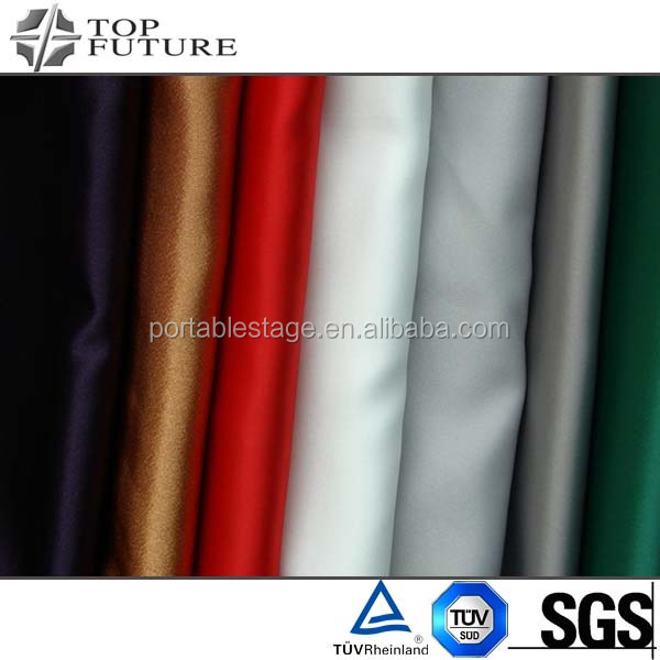 Led curtain trade show - 2015 Most Popular Led Video Curtain Backdrop