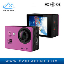12.0MP Full HD 1080P Underwater Action Sport Camera CAM WiFi DV Camcorder sj6000