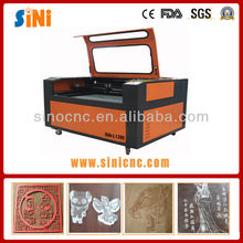 laser cutting and engraving machine for key cutting