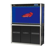 Top filter classic aquarium fish tank