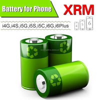 Battery for iPhone 4s battery 1430mah Lithium with 0 cycle high quality fast shipping mobile phone battery factory