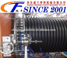 NY2436 new technology making machines Diameter 200-800mm PE spiral winding pipe production line