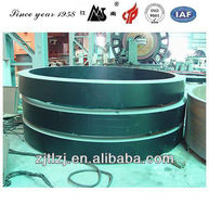 Tyre for Rotary Kiln with Great Service in Domestic Market