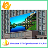P8 outdoor full color video wall led display board