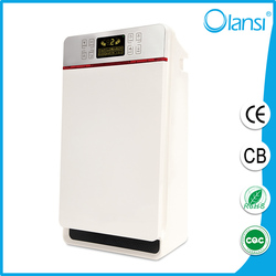 Wholesale professional clean air purifier ionizer for house and office