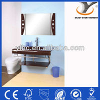 wash basins fibre glass with stainless steel support