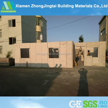 Sandwich Panel Material and House,Office,Villa,Warehouse Use prefab home plans