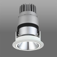 Embedded Ceiling New design 8w cob led auto spotlight with great price