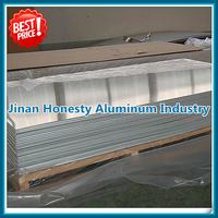 3004 H24 cheap Aluminum Flat sheets