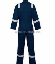 Alimentação workwear protex / retardador de chama vestuário
