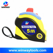 Metric and Inch Rubber Coated Measuring Tapes,Rubber Tape Measure,Steel Tape Measure stainless steel auto measuring tape