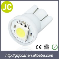 HOT! t10 9smd5050 certificate