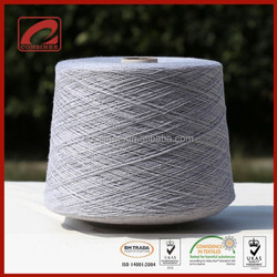 Blended yarn containing natural hemp fiber from china Consinee Group