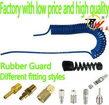 pneumatic hose 8 10 bar working pressure