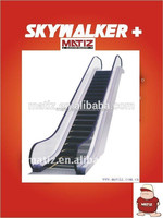 2015 MATIZ Small Size Escalator