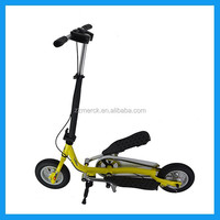 exercise folding mobility scooters for adults