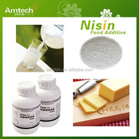 Wholesale High Quality Nisin Powder for food