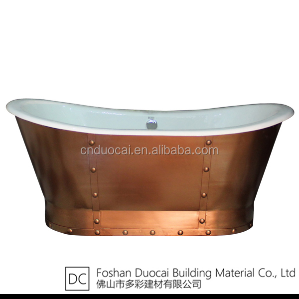 Cheap freestanding cast iron bathtubs for sale cz j021vqt for Discount bathtubs for sale